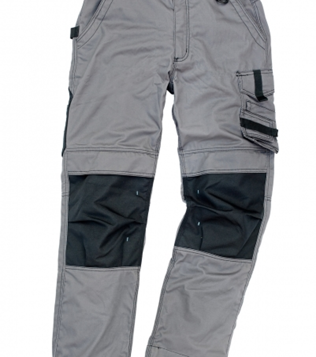 Pantalon Excess Champ gris