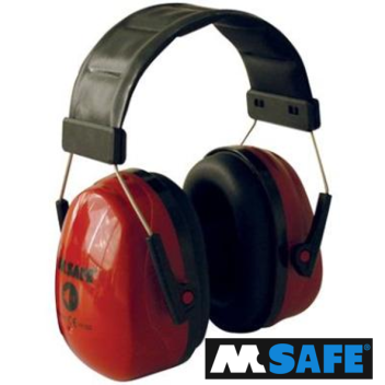 Casque M-safe
