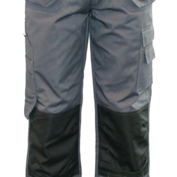 Pantalon M-wear Eduard gris