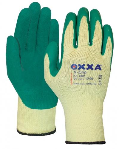 Oxxa X-Grip
